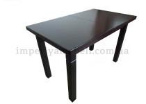 На фото Кухонный  стол 4КР Класик +