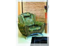 На фото Кресло  Сара-3(кресло)