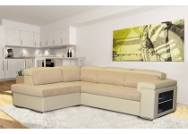 На фото Угловой диван Баттерфляй