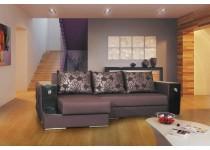 На фото Угловой диван  Ибица