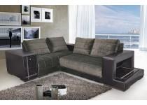 На фото Угловой диван Кармен угол