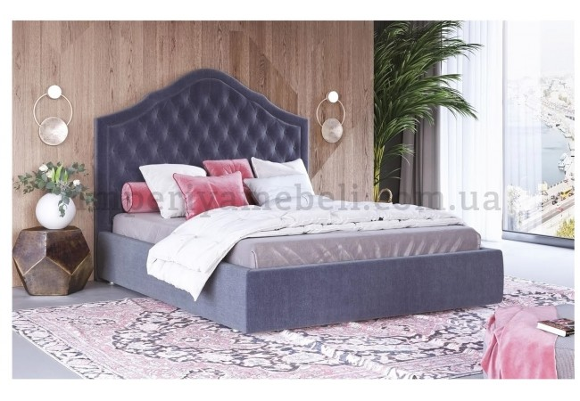 На фото Кровать  Фиона
