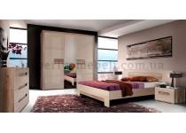 На фото Спальня Tiziano (Тизиано)