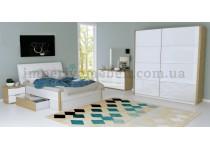 На фото Спальня Флоренция