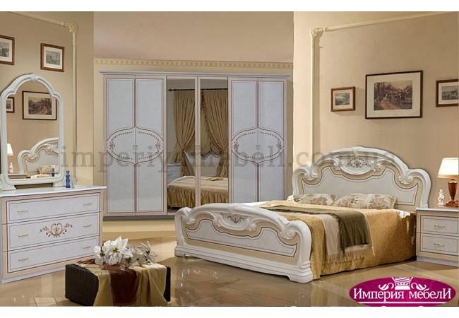 На фото Спальня Мартина