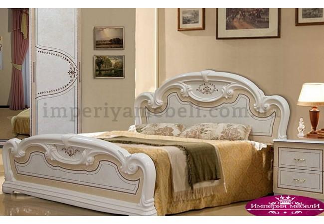 На фото Спальня