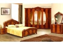 На фото Спальня Олимпия