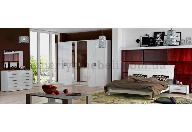 На фото Спальня Рома