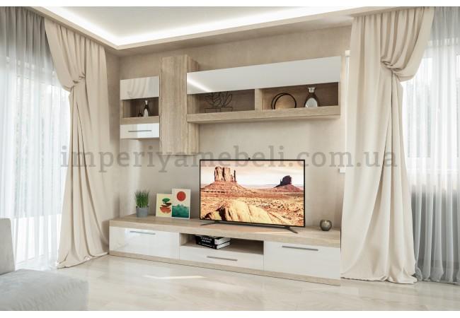 На фото Гостиная Пальмира