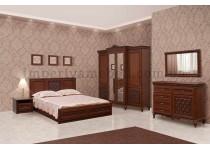 На фото Спальня Ливорно
