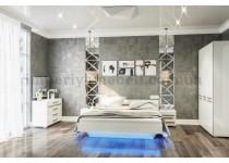 На фото Спальня Бьянко