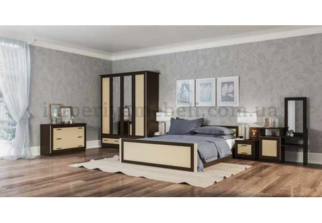 На фото Спальня Соня