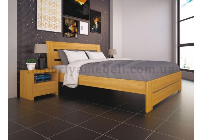 На фото Кровать  ЛК-6