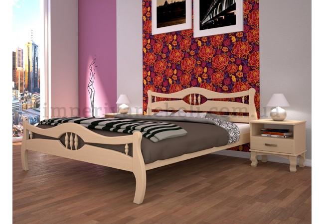 На фото Кровать  Корона-2