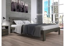На фото Кровать Домино-1
