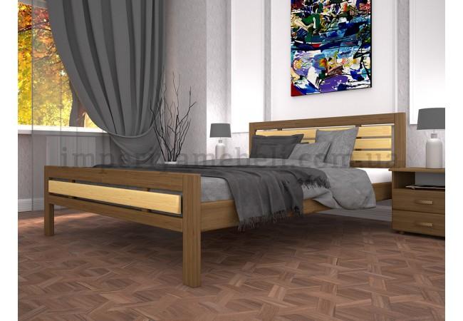 На фото Кровать  Модерн-1