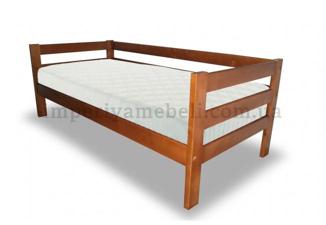На фото Кровать  Веселка