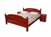 На фото Кровать Прима