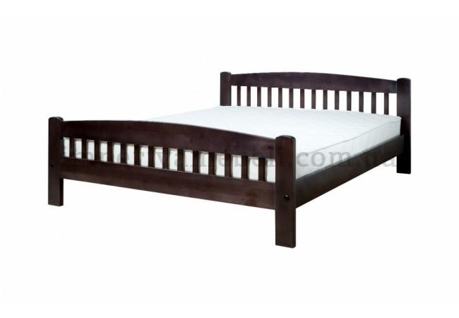 На фото Кровать  Рондо 1
