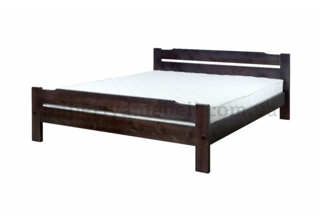 На фото Кровать  Никко 1