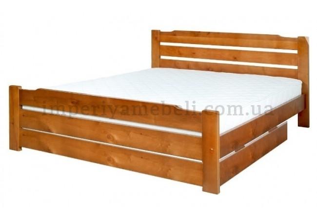 На фото Кровать  Мери 3