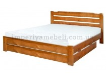 На фото Кровать Мери 4