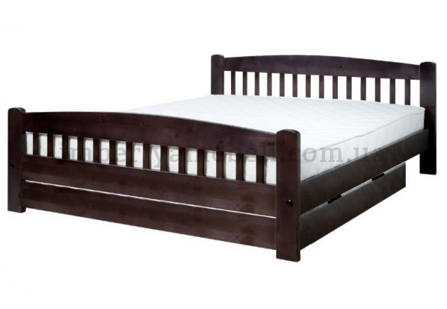 На фото Кровать  Рондо 3