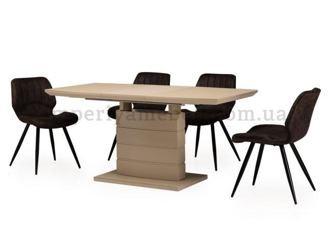 На фото Кухонный стол  TMM-50-1
