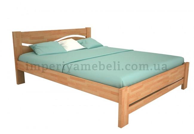На фото Кровать  Венеция + (щит)