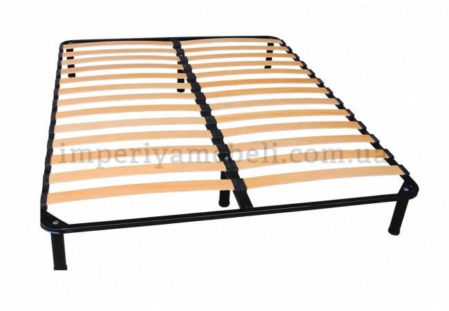 На фото Каркас кровати Musson Стандарт ламель