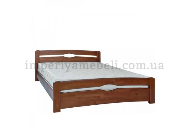 На фото Кровать  Нова с изножьем
