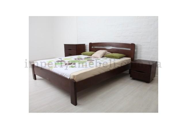 На фото Кровать  Нова без изножья
